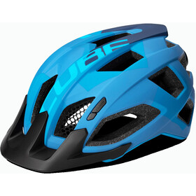 Cube Pathos - Casco de bicicleta - azul